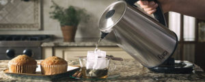 Best 3 Electric Kettle Reviews (for Tea/Coffee/Pour Over)