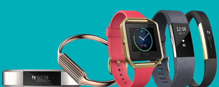 Fitbit Alta vs. Charge vs. Blaze vs. Flex Comparison & Reviews