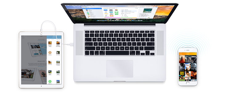 iMazing Review (Windows & Mac OS X)