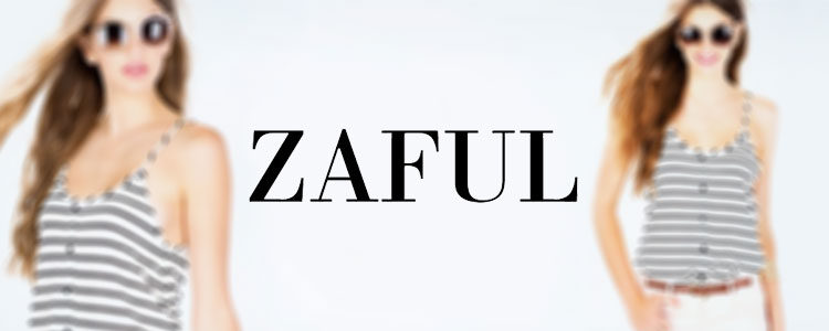 Zaful Fashion Clothing Online Review