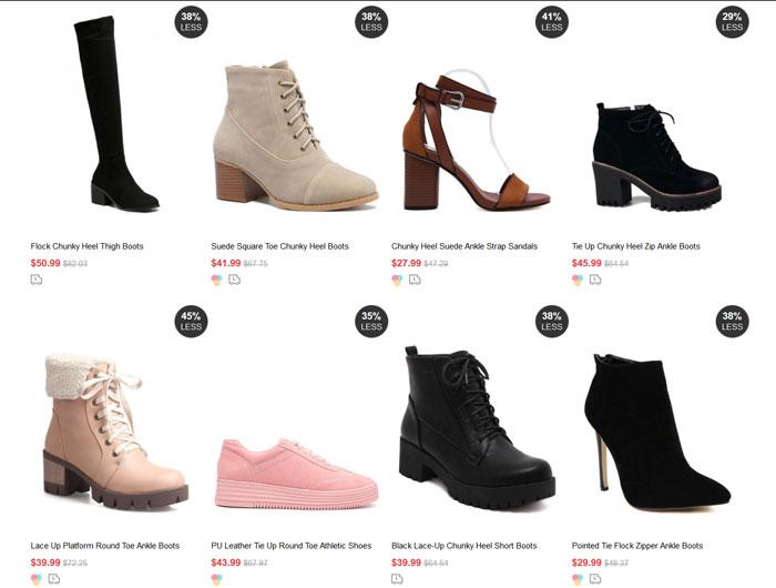 zaful-shoes