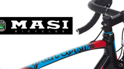 Masi Gran Corsa Road Bike Review