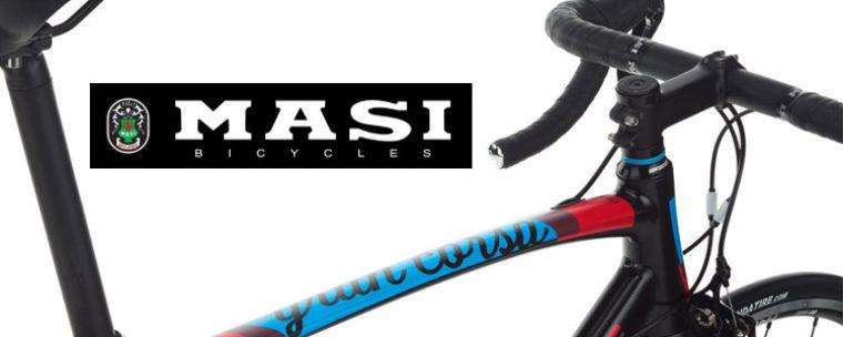 Masi Gran Corsa Road Bike Review