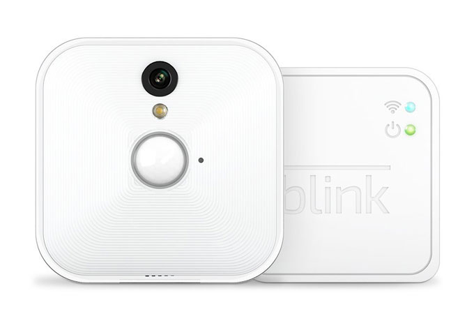 Blink Security Camera System Review Techalook
