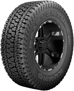 Top 10 All Terrain Tires Reviews | TechaLook