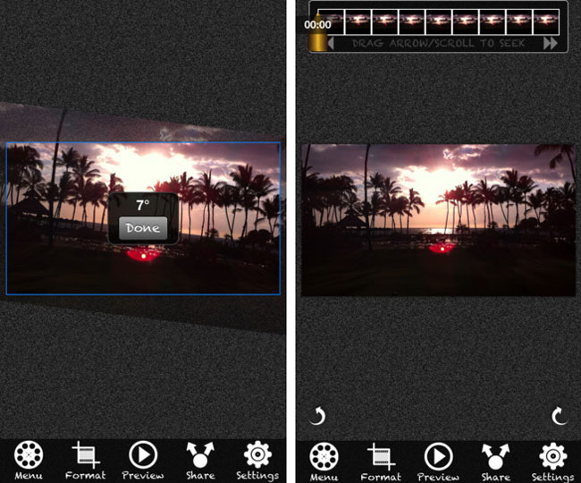 How to Rotate/Flip a Video (iPhone, Android, Windows & Mac