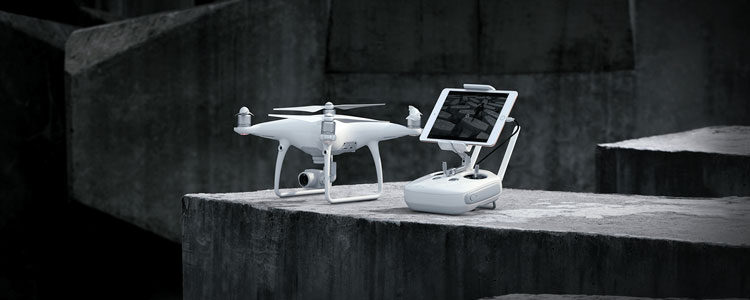 DJI Phantom 1/2/3/4 Comparison & Reviews