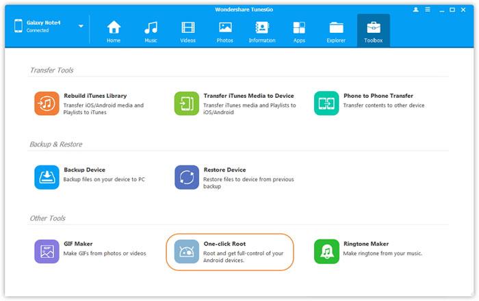 How to Root Google Nexus 4/5/6/7/9/10 | TechaLook
