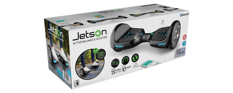 Jetson V5/V6/V8 Comparison & Reviews