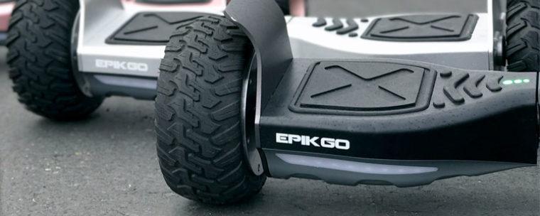 SWAGTRON vs Razor vs EPIKGO vs Halo Rover Hoverboards Comparison & Reviews