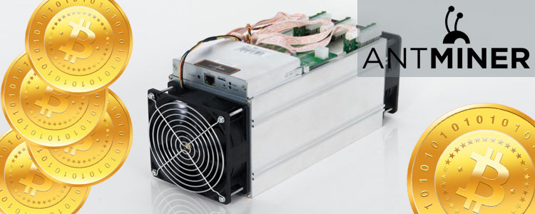 Antminer S9/T9/S7/S5/S3 Bitcoin Miners Reviews & Comparison