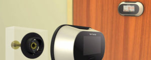 Best 4 Peephole Viewer Camera Reviews