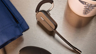 Plantronics CS510/CS520/CS530/CS540 Comparison & Reviews