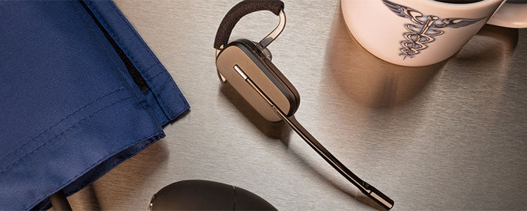 Plantronics Wireless Headset System Cs520 Review