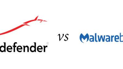Malwarebytes vs. Bitdefender Comparison & Review