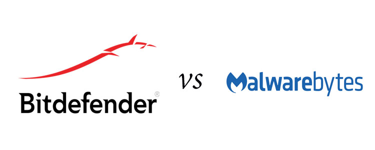 Malwarebytes vs  Bitdefender Comparison & Review | TechaLook