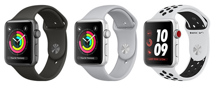 Best Refurbished Apple Watch Deals