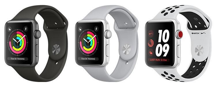 Best Refurbished Apple Watch Deals