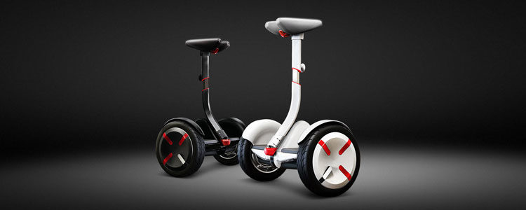 Segway miniPRO Review & Price