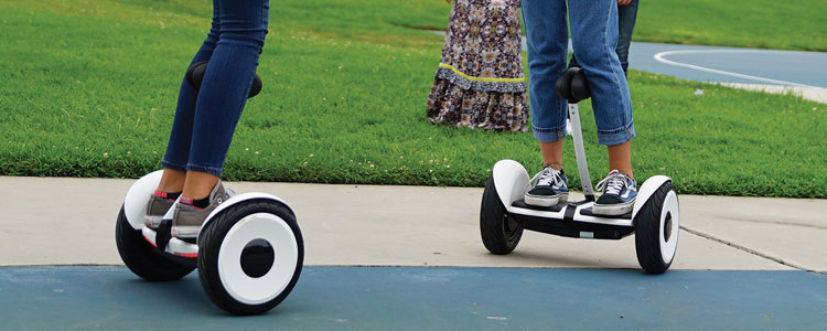 Segway miniLITE Review & Price