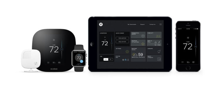 Ecobee4 vs. Ecobee3 Review & Comparison