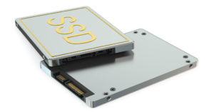 4 Best SSDs for Gaming