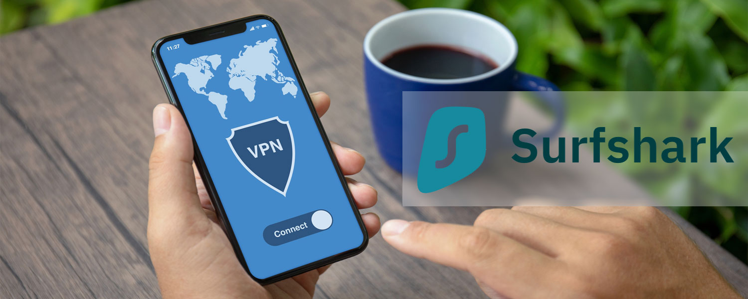 Surfshark Android VPN App Review