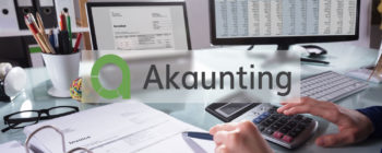Akaunting Free Accounting Software Review