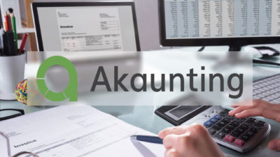 Akaunting Free Accounting Software Review