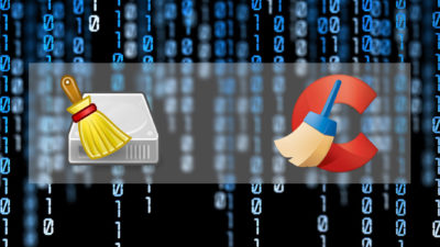 BleachBit vs CCleaner Review & Comparison