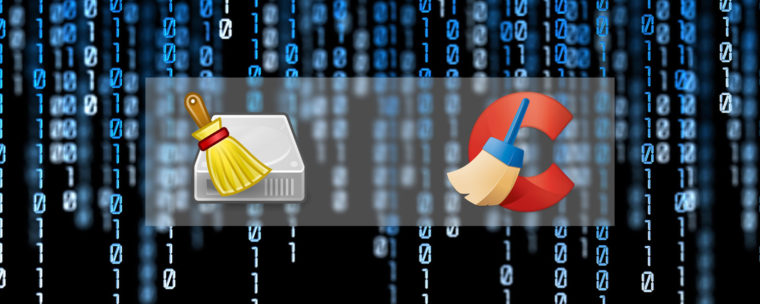 BleachBit vs CCleaner Review & Comparison