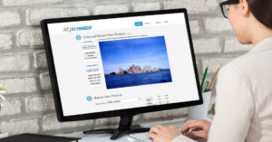 PicResize Online Photo Resizer Review