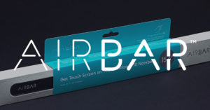 AirBar Review (Mac/Windows)