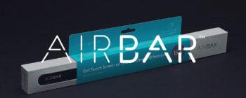AirBar Review (Mac/Windows)