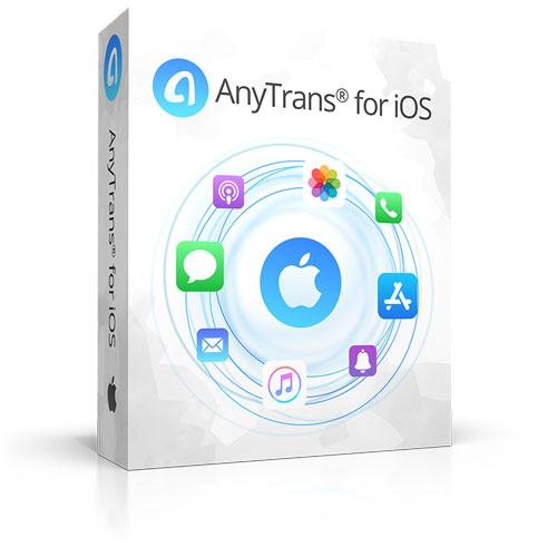 AnyTrans for iOS Review | TechaLook