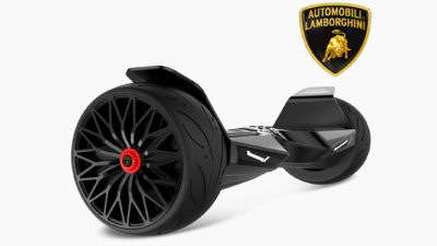 Lamborghini Hoverboard Review & Price