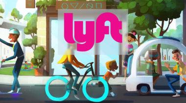 Lyft Mobile App Offers Bikeshare Service