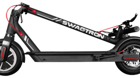 Swagtron Swagger 5 Review