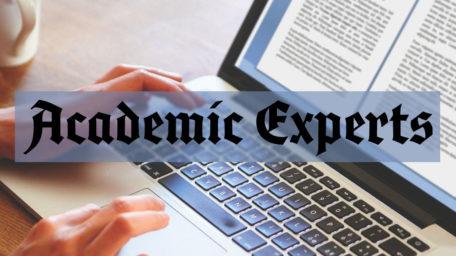 Academic Experts Statistics Homework Helper Review