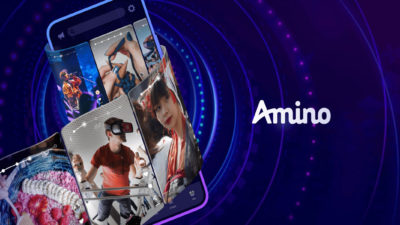 Amino App: Communities and Chat Review