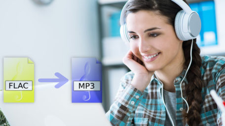 How to Convert FLAC to MP3 (Mac & Windows)