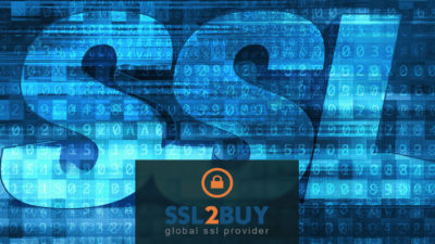 SSL2BUY: The Place to Buy Cheap SSL Certificates