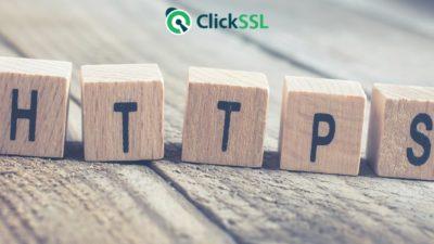 ClickSSL – Best Cheap SSL Certificate Provider