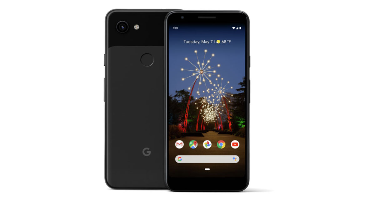 How to Take a Screenshot on Google Pixel
