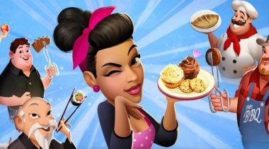 4 Best Cooking Game Apps (Android & iPhone)