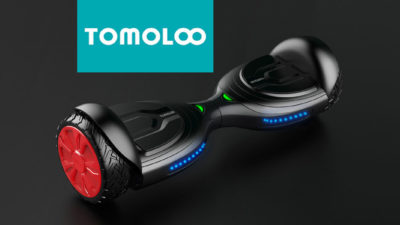 5 Best Tomoloo Hoverboards Reviews