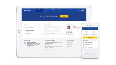 DocuSign Pricing & Review