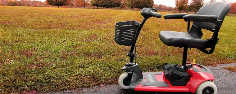 Top 7 Best 3-Wheel Electric Scooters Reviews