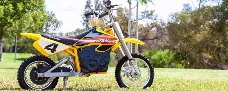 Razor MX650/MX500/MX350 Reviews & Comparison