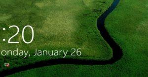 How to Customize Windows 10 Lock Screen